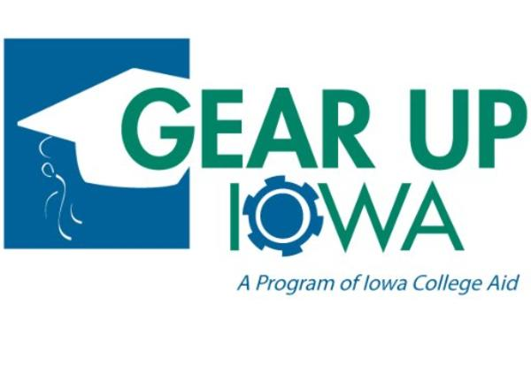 GEAR UP logo