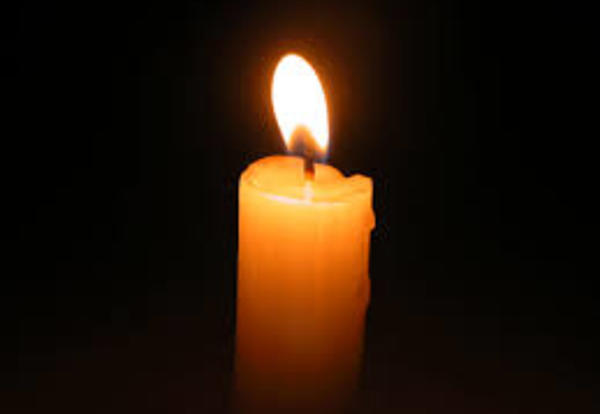 Candlelight Vigil to be Held