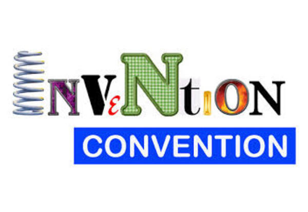 Mark Your Calendars for the 2020 Invention Convention