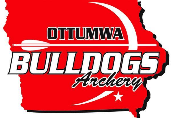 ottumwa archery logo