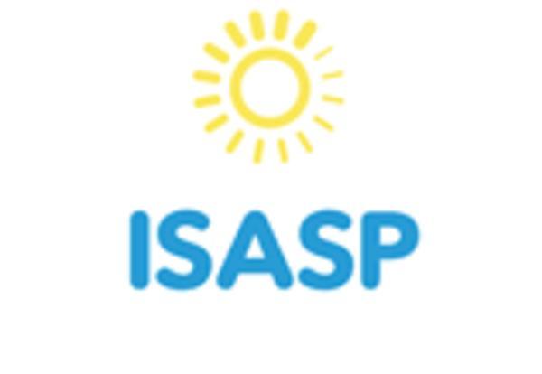 ISASP Logo