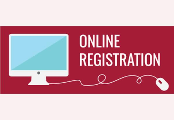Registration Information for New and Returning Students