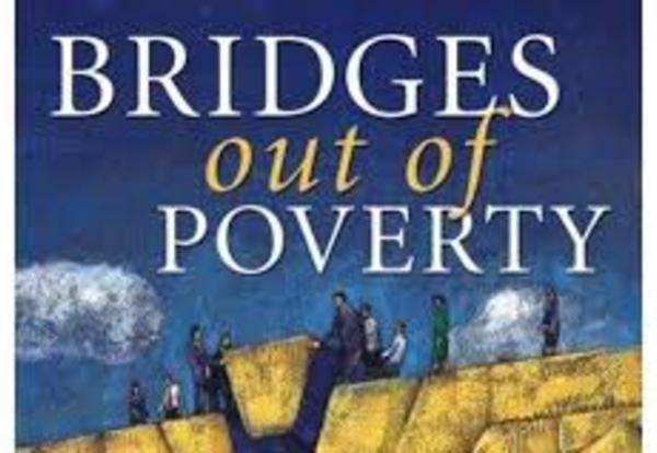 Bridges out of poverty logo