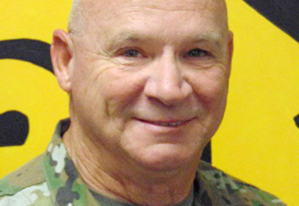 Chief Reiner