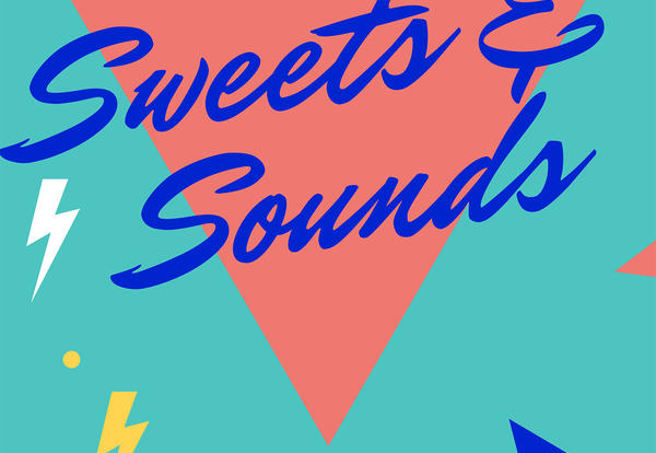 Attend Sweets & Sounds on February 1