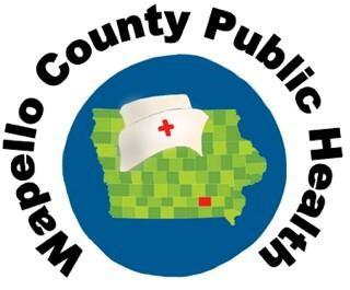 Wapello County Public Health logo