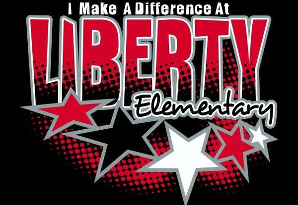 I make a difference at Liberty Elementary Design.