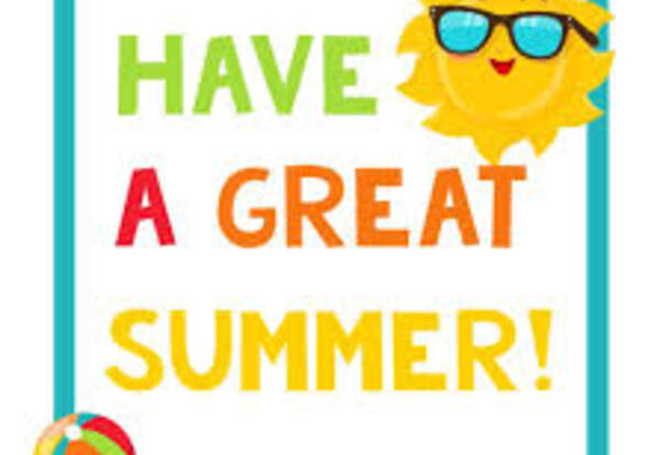 have a great summer art