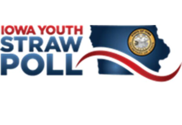 iowa straw poll logo