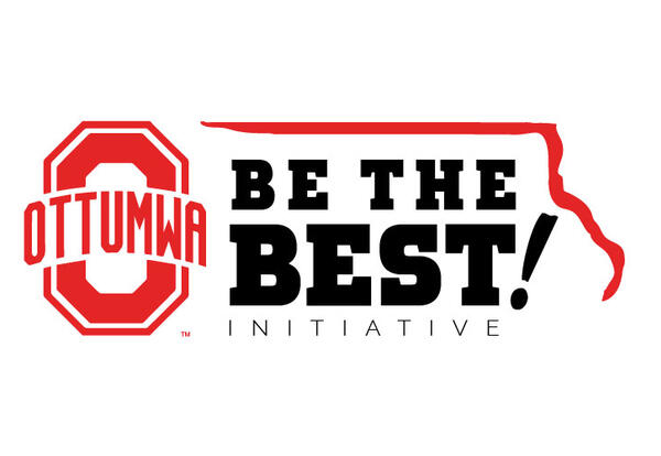 be the best logo