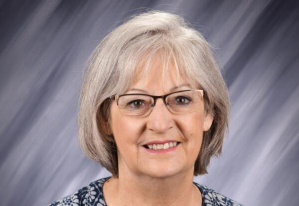 Kim Stevens retiree profile picture