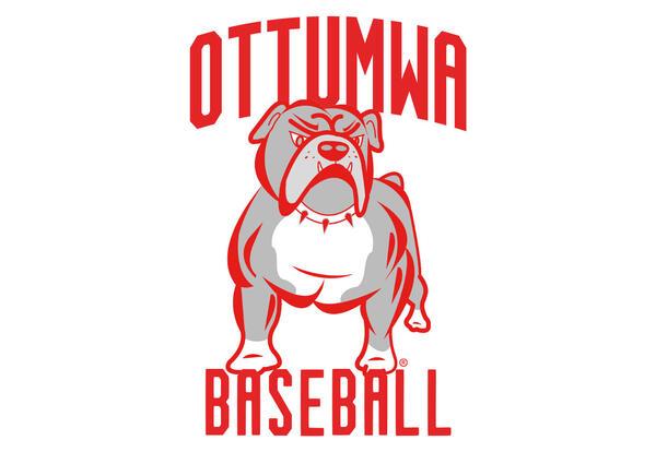 ottumwa baseball logo